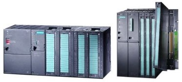 Siemens-S7-300-400-PLC